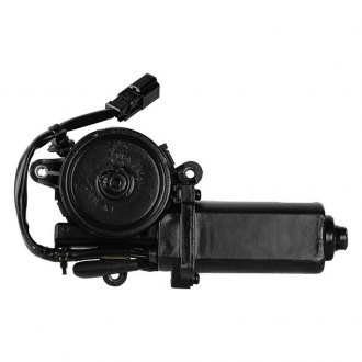 A1 Cardone® - Remanufactured Rear Power Window Motor