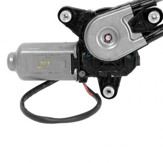 A1 Cardone® - Remanufactured Power Window Regulator and Motor Assembly