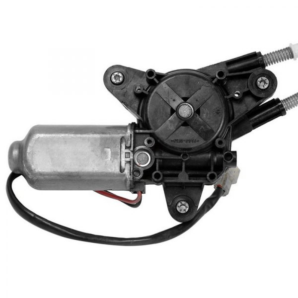 A1 Cardone® - Remanufactured Front Driver Side Power Window Regulator and Motor Assembly