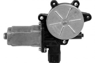 A1 Cardone® 47-1944 - Remanufactured Power Window Motor