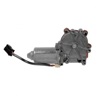 A1 Cardone® - Remanufactured Rear Driver Side Power Window Motor