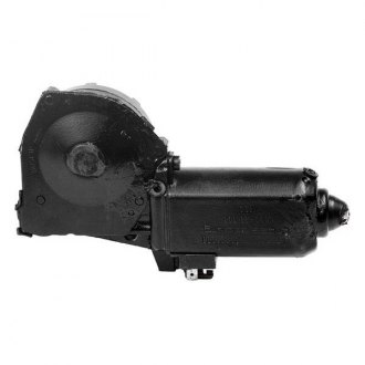 A1 Cardone® - Remanufactured Passenger Side Power Window Motor