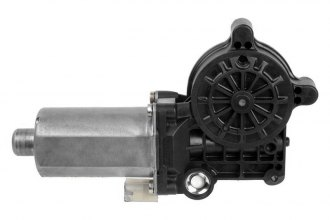 A1 Cardone® 47-2720 - Remanufactured Power Window Motor