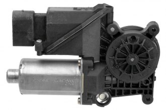 A1 Cardone® 47-3416 - Remanufactured Power Window Motor