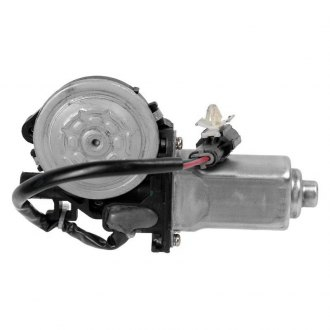 A1 Cardone® 47-4519 - Remanufactured Power Window Motor