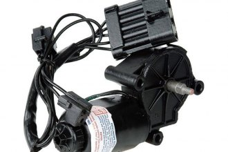 A1 Cardone® 49-125 - Remanufactured Headlight Motor