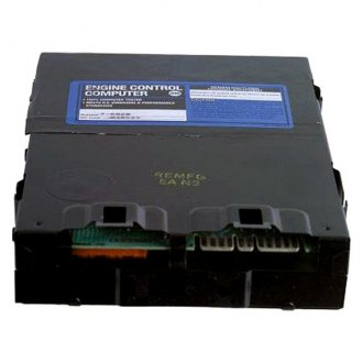 A1 Cardone® - Remanufactured Engine Control Computer