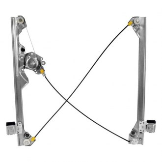 Cardone Select® - Power Window Regulator w/o Motor