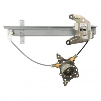 Cardone Select® - Driver Side Power Window Regulator without Motor