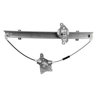 Cardone Select® - Front Power Window Regulator w/o Motor