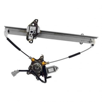 Cardone Select® - Front Passenger Side Power Window Regulator and Motor Assembly