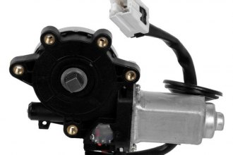 Cardone Select® 82-1376 - Power Window Motor