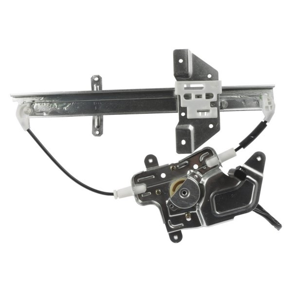 Cardone Select® - Rear Driver Side Power Window Regulator and Motor Assembly