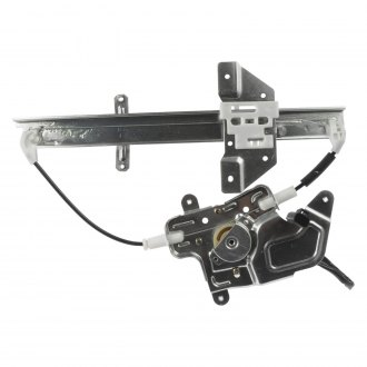 Cardone Select® - Rear Power Window Motor and Regulator Assembly