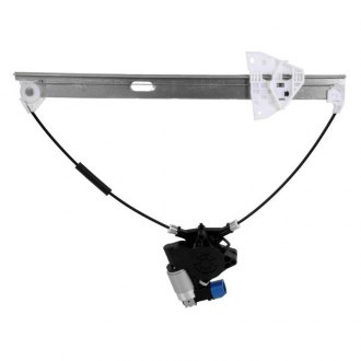 Cardone Select® - Power Window Motor and Regulator Assembly
