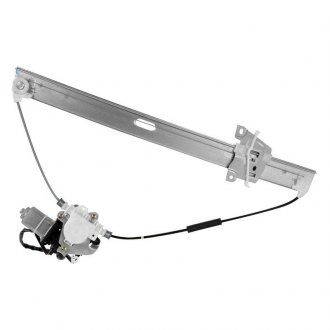 Cardone Select® - Front Power Window Motor and Regulator Assembly