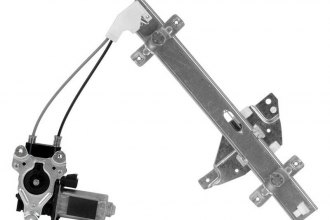 Cardone Select® 82-199AR - Power Window Motor and Regulator Assembly