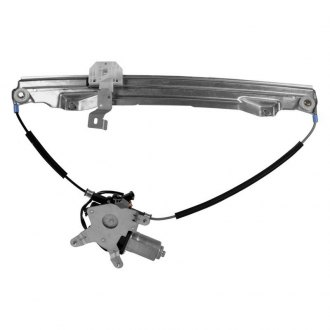 Cardone select ford explorer eddie bauer limited for 2002 ford explorer right rear window regulator