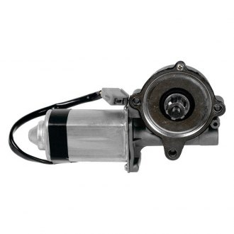 Cardone Select® - Rear Driver Side Power Window Motor