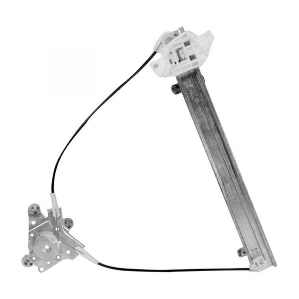 Cardone Select® - Front Driver Side Power Window Regulator without Motor