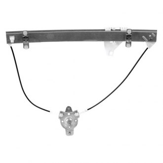 Cardone Select® - Front Manual Window Regulator