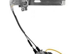 Cardone® - Power Window Motor and Regulator Assembly