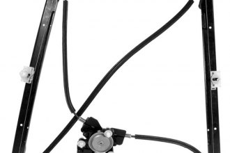 Cardone Select® 82-615R - Power Window Motor and Regulator Assembly