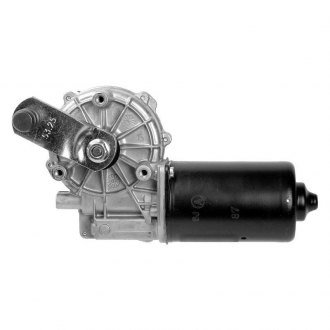 1998 dodge grand caravan wiper washer components at for Windshield wiper motor repair cost