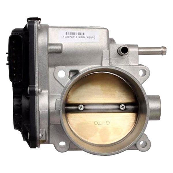 Fuel Injection Throttle Body Cardone 67-0012 Reman