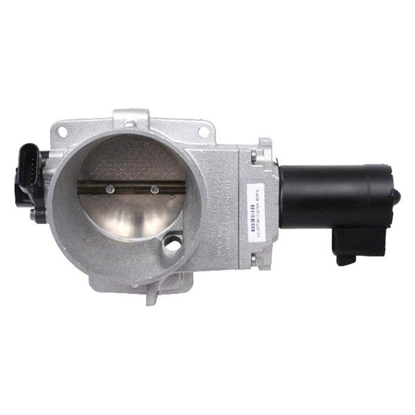 a1 cardone chevy silverado 2002 remanufactured fuel injection throttle body. Black Bedroom Furniture Sets. Home Design Ideas