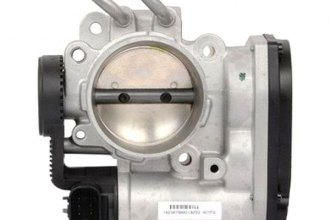 A1 Cardone® - Remanufactured Fuel Injection Throttle Body