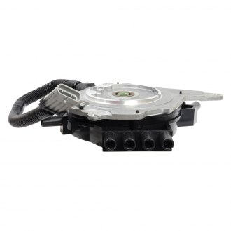 A1 Cardone® - Remanufactured Optical Type Electronic Ignition Distributor
