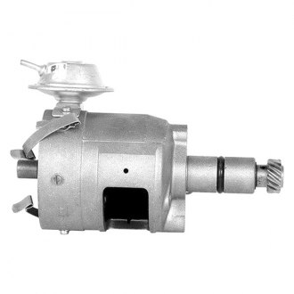 A1 Cardone® - Remanufactured Points Type Ignition Distributor