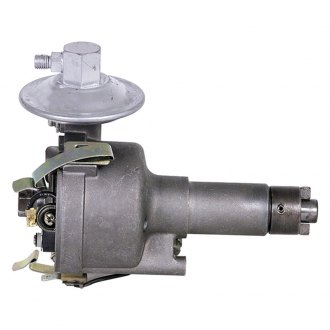 A1 Cardone® - Remanufactured Ignition Distributor