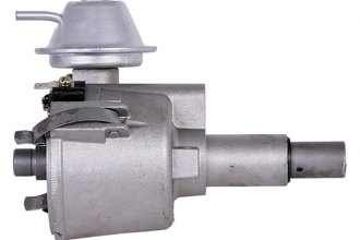 A1 Cardone® 31-605 - Point Type Distributor