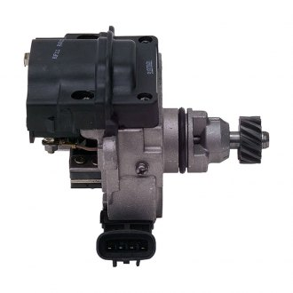 A1 Cardone® - Remanufactured Magnetic Coil Type Electronic Ignition Distributor