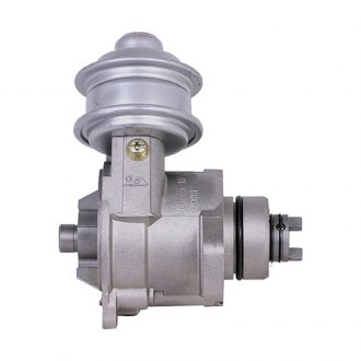 A1 Cardone® - Remanufactured Magnetic Coil Type Electronic Ignition Distributor with Electronic Module