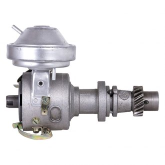 A1 Cardone® - Remanufactured Hall Effect Type Electronic Ignition Distributor