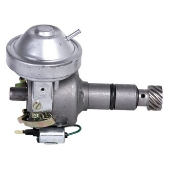 A1 Cardone® - Remanufactured Point Type Distributor