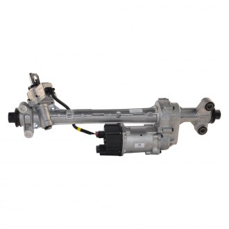 Chevy Caprice Replacement Steering Rack & Pinion – CARiD com