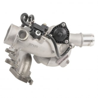 2012 Chevy Cruze Turbochargers & Superchargers – CARiD com