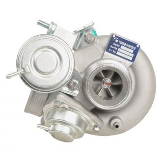 Cardone Select® - Turbocharger