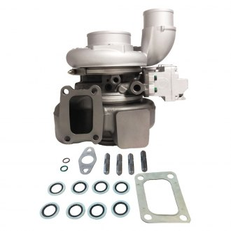A1 Cardone® - Remanufactured Turbocharger
