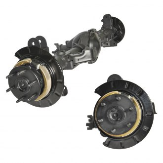 2004 Chevy Suburban Driveline Parts | Axles, Hubs, CV-Joints