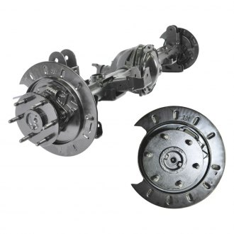 Cardone® - Remanufactured Rear Drive Axle Assembly