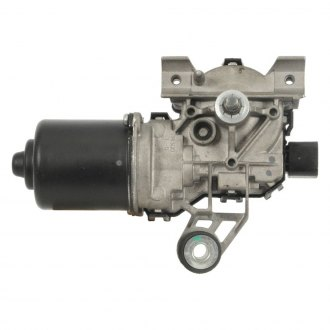 A1 Cardone® - Remanufactured Front Windshield Wiper Motor w/o Washer Pump