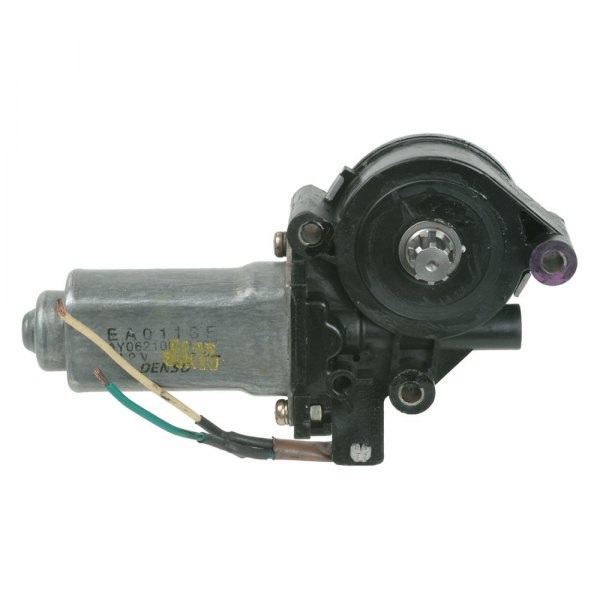 A1 Cardone® - Remanufactured Rear Passenger Side Power Window Motor
