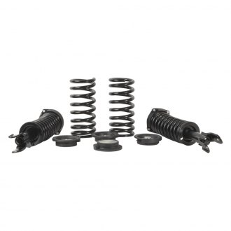 A1 Cardone® - Air Spring to Coil Spring Conversion Kit