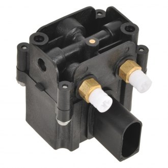 A1 Cardone® - Air Suspension Solenoid