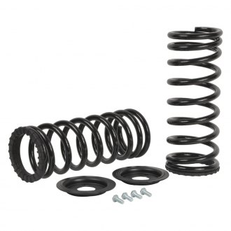 A1 Cardone® - Rear Air Spring to Coil Spring Conversion Kit